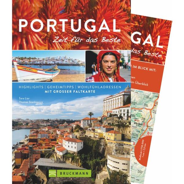 Portugal - Zeit für das Beste