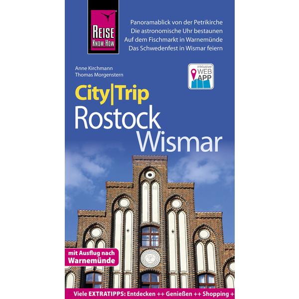 RKH CityTrip Rostock und Wismar