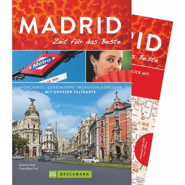 Madrid - Zeit für das Beste