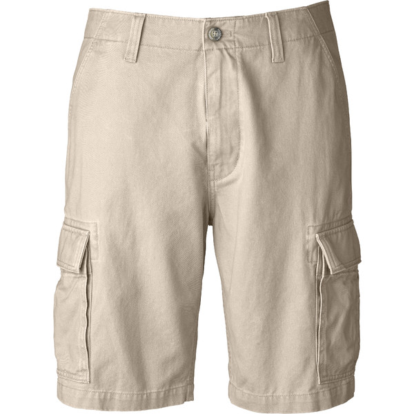 Eddie Bauer Expedition Cargo Shorts Männer - Reisehose