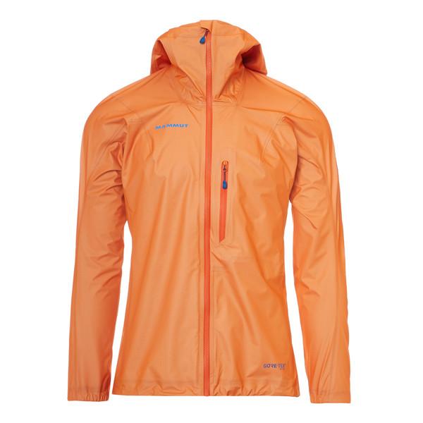 Mammut Nordwand Light HS Hooded Jacket Männer - Regenjacke
