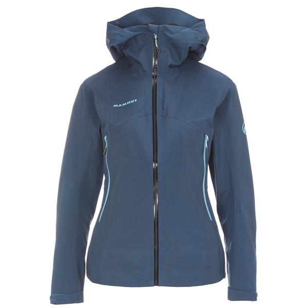 Mammut Meron Light HS Jacket Frauen - Regenjacke