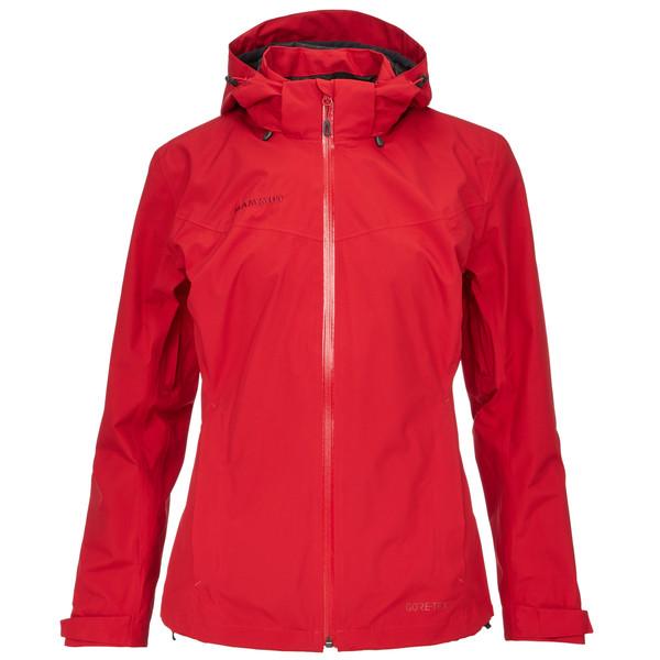 Mammut Ayako Tour HS Jacket Frauen - Regenjacke