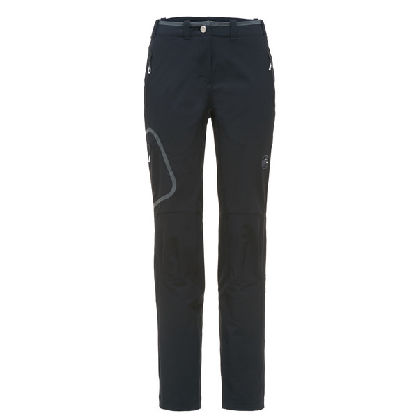 Mammut Runbold Trail SO Pants Frauen - Softshellhose