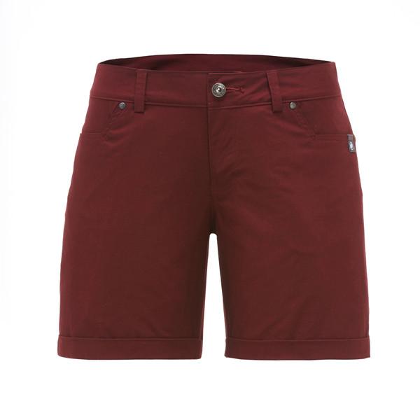 Mammut Roseg Shorts Frauen - Shorts