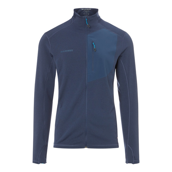 Mammut Aconcagua Light ML Jacket Männer - Fleecejacke