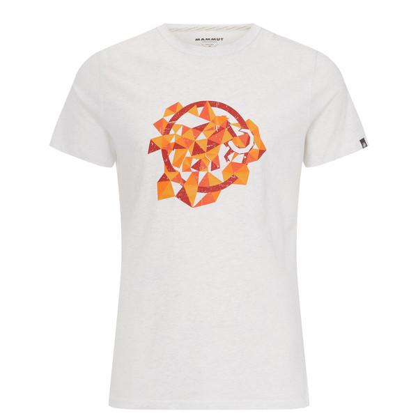 Mammut Go Far T-Shirt Männer - T-Shirt