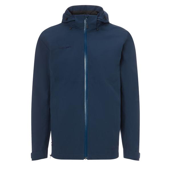 Mammut Ayako Tour HS Jacket Männer - Regenjacke
