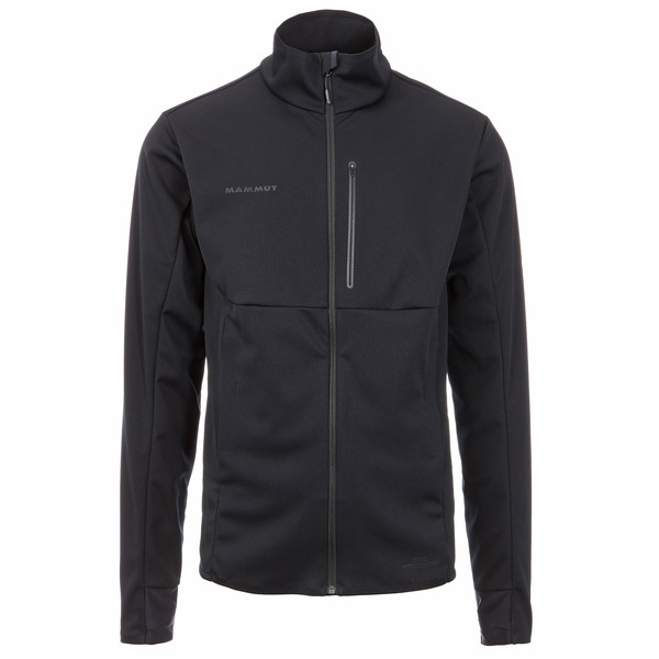 Mammut Ultimate V SO Jacket Männer - Softshelljacke