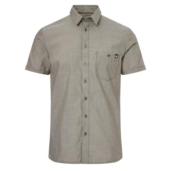Mammut Fedoz Shirt Männer - Outdoor Hemd