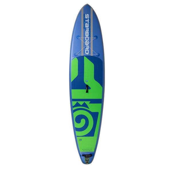Starboard Atlas Zen 12.0'' - SUP Board