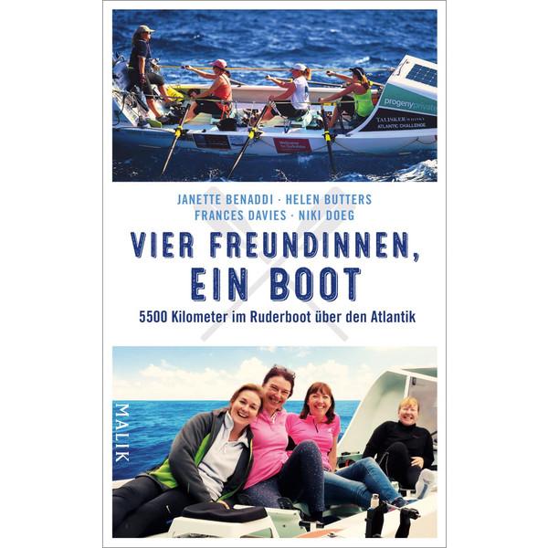 Maggiolina Airtop Vier Freundinnen, ein Boot