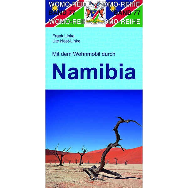 Womo 77 Namibia