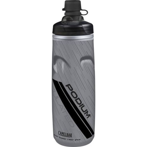 Camelbak Podium Chill Dirt Series 21oz - Trinkflasche
