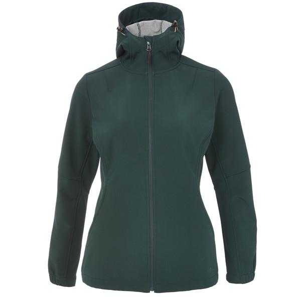 FRILUFTS Biri Hooded Softshell Jacket Frauen - Softshelljacke