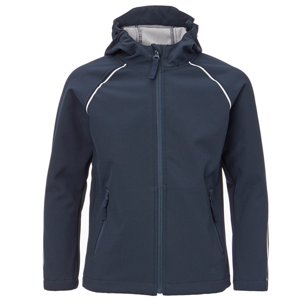 FRILUFTS Biri Hooded Softshell Jacket Kinder - Softshelljacke