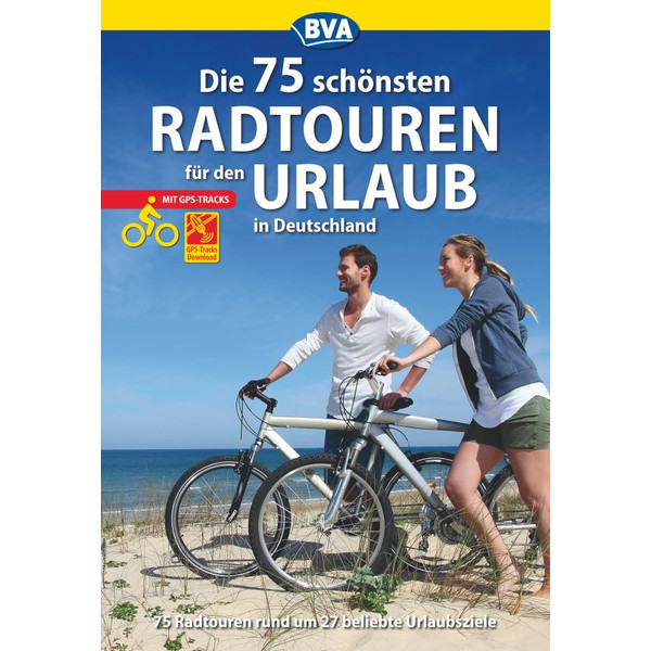 Maggiolina Airtop 75 Radtouren für den Urlaub
