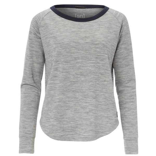 Supernatural Vacation LS Frauen - Sweatshirt