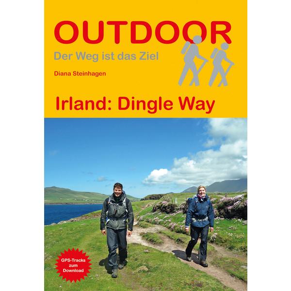 Maggiolina Airtop Irland: Dingle Way