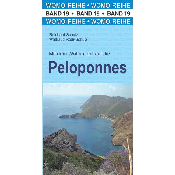 Womo 19 Peloponnes