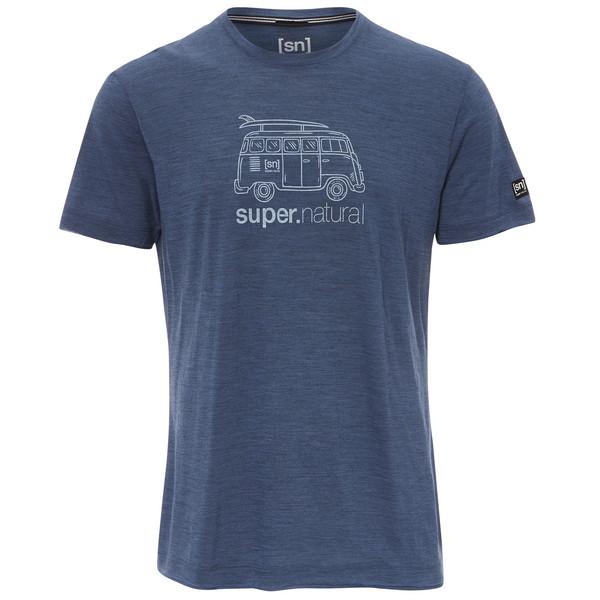 Supernatural Graphic Tee Männer - T-Shirt