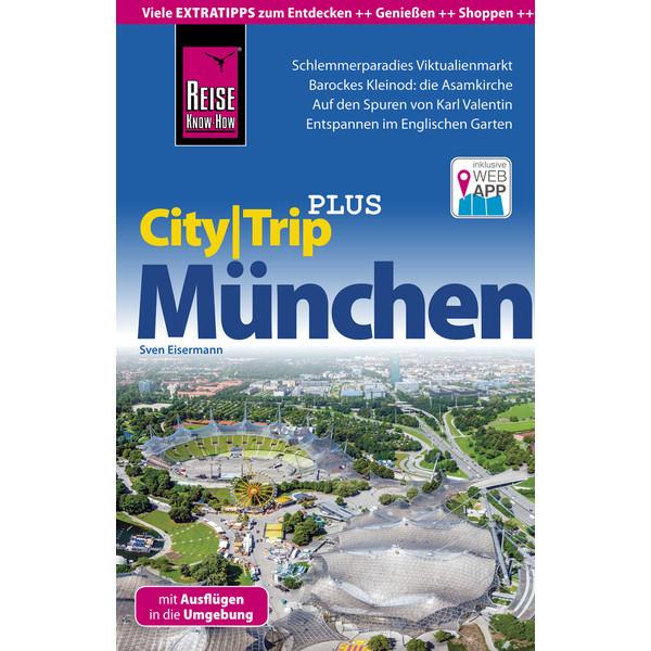 RKH CityTrip PLUS München