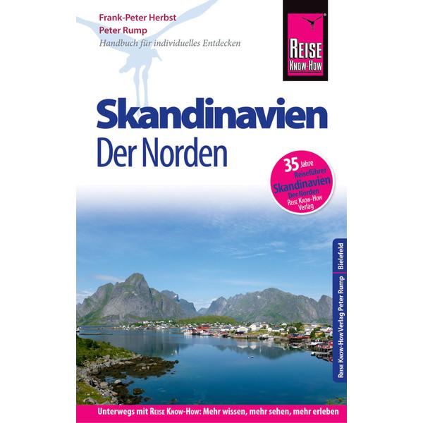 RKH Skandinavien - der Norden