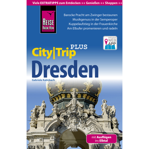 Maggiolina Airtop RKH CityTrip PLUS Dresden