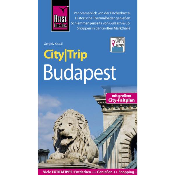 Maggiolina Airtop RKH CityTrip Budapest