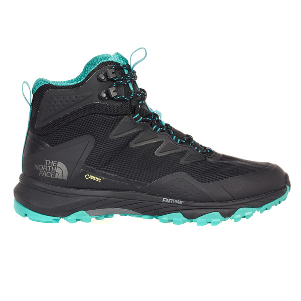 The North Face Utra Fp III Md Gtx Frauen - Hikingstiefel