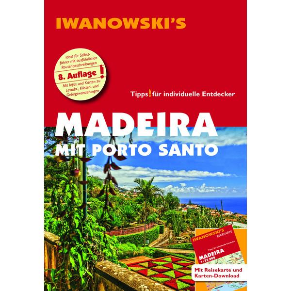 Maggiolina Airtop Iwanowski Madeira mit Porto Santo