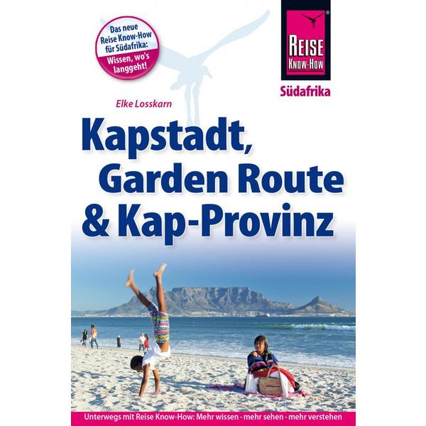 Maggiolina Airtop RKH Kapstadt, Garden Route