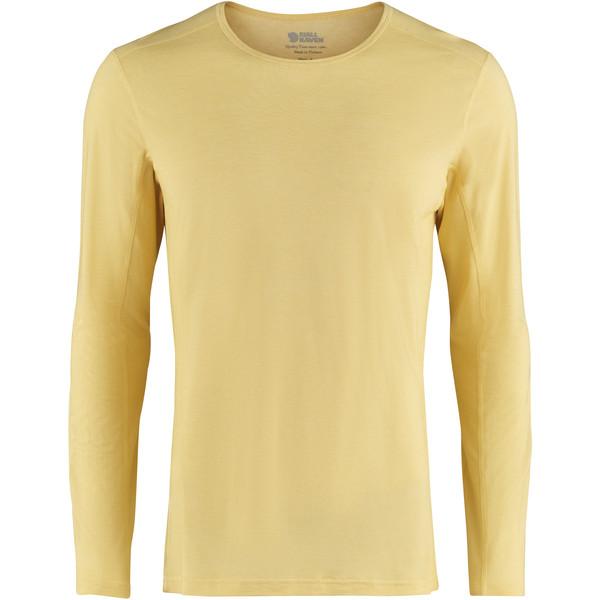 Fjällräven Abisko Shade LS T-Shirt Männer - Langarmshirt