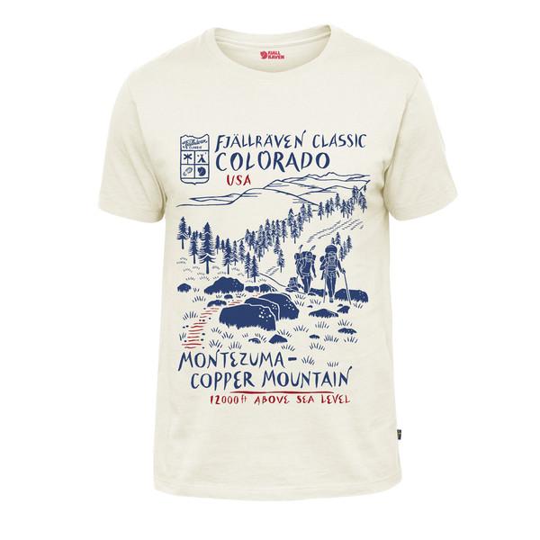 Fjällräven Classic US T-Shirt Männer - T-Shirt