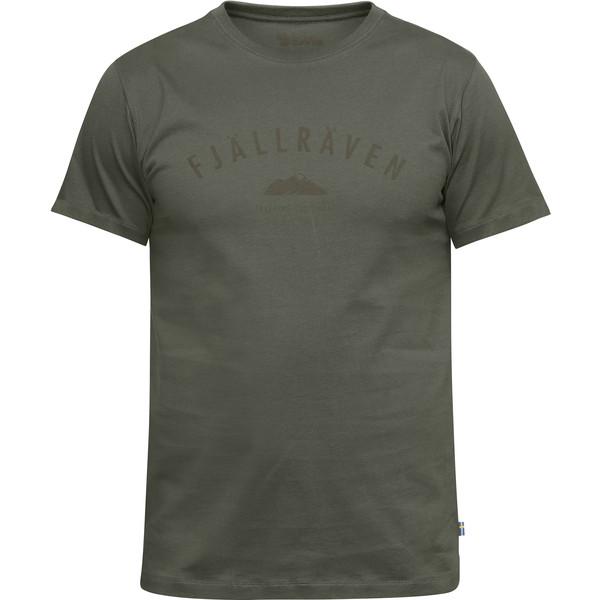 Fjällräven Trekking Equipment T-Shirt Männer - T-Shirt