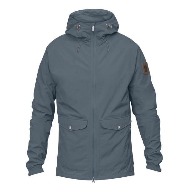 Fjällräven Greenland Wind Jacket Männer - Windbreaker