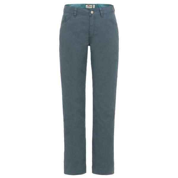 Fjällräven Greenland Lite Jeans short Frauen - Jeans