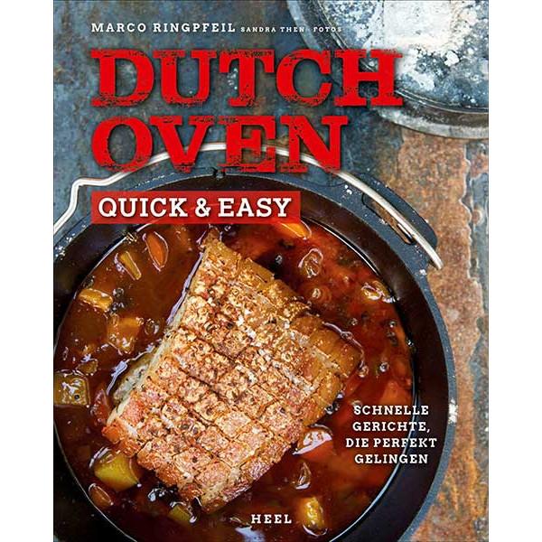 Maggiolina Airtop Dutch Oven quick & easy