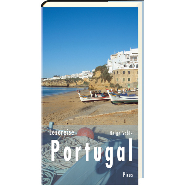 Maggiolina Airtop Lesereise Portugal