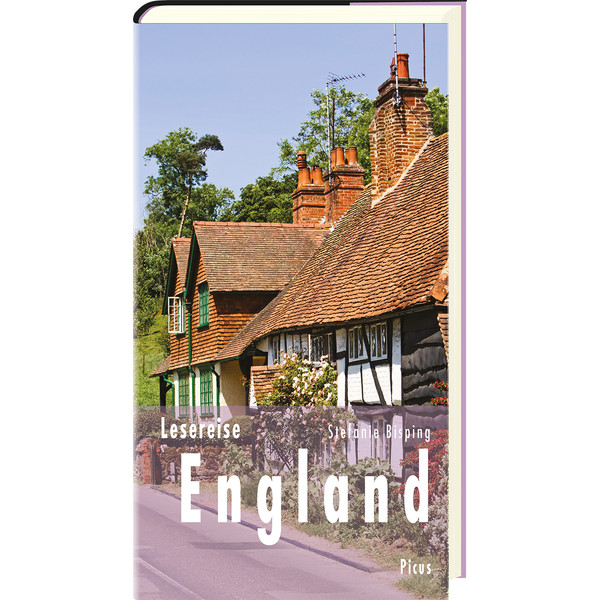 Lesereise England