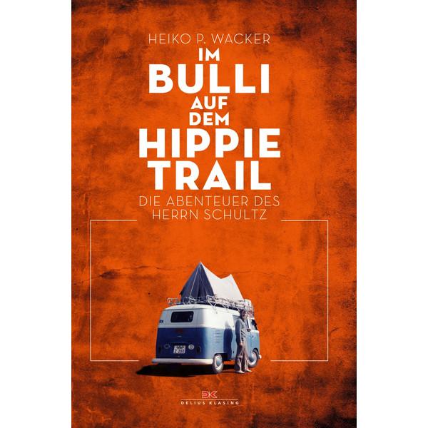 Maggiolina Airtop Im Bulli auf dem Hippie-Trail