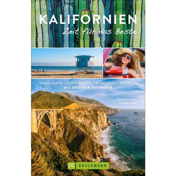 Maggiolina Airtop Kalifornien - Zeit für das Beste
