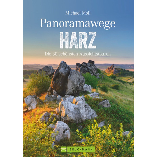 Maggiolina Airtop Panoramawege Harz
