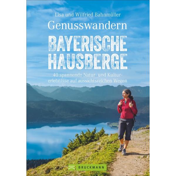 Maggiolina Airtop Genusswandern Bayerische Hausberge