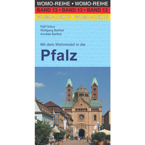 Womo 13 Pfalz