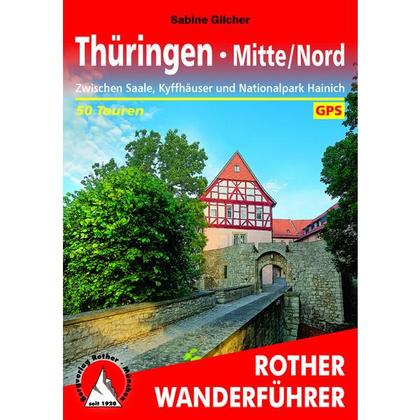 BvR Thrüringen Mitte / Nord
