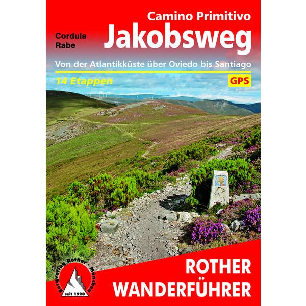 BvR Jakobsweg - Camino Primitivo
