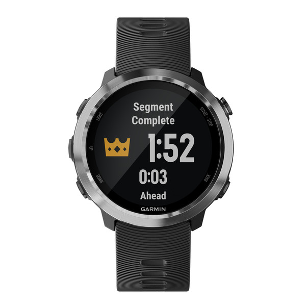 Garmin Forerunner 645 Music - Smartwatch