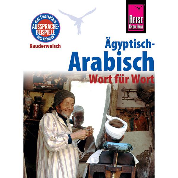 Maggiolina Airtop RKH Kauderwelsch Ägyptisch-Arabisch