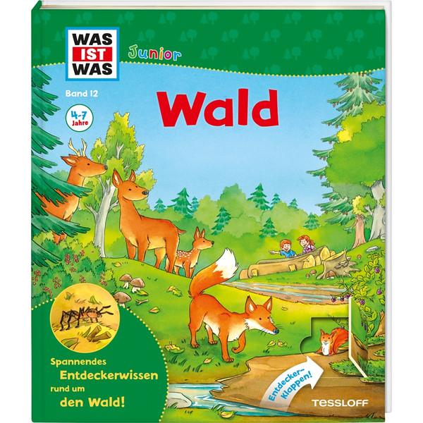 WAS IST WAS Junior - Wald